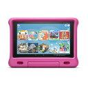 Amazon アマゾン B07KD7CWB1 Fire HD 10 タブレット キッズモデル ピンク (10 インチ HD ディスプレイ) 32GB Amazon ピンク [10型 /ストレージ:32GB /Wi-Fiモデル][タブレット 本体 10インチ wifi 子供][B07KD7CWB1]
