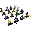 レゴジャパン LEGO 71026 レゴ(R) ミニフィギュア DCスーパー・ヒーローズシリーズ