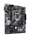 ASUS エイスース マザーボード PRIME H410M-A [MicroATX /LGA1200]