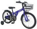 ジープ Jeep 16型 子供用自転車 JEEP Jeep Kids Bike JE-16G(MIRROR PURPLE/シングルシフト) 2020 LIMITED EDITION【組立商品につき返..