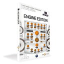 クリプトン・フューチャー・メディア Crypton Future Media K-SIZE ENGINE EDITION BS455 Best Service BS455 [Win・Mac用]