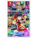 任天堂 Nintendo マリオカート8 デラックス【Switch】 ニンテンドースイッチ ソフト