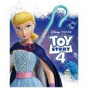 ウォルト ディズニー ジャパン The Walt Disney Company (Japan) トイ ストーリー4 MovieNEX アウターケース付き(期間限定)【ブルーレイ DVD】