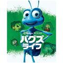 ウォルト・ディズニー・ジャパン The Walt Disney Company (Japan) バグズ・ライフ MovieNEX アウターケース付き(期間限定)【ブルーレイ+DVD】 【代金引換配送不可】