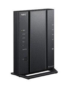 NEC エヌイーシー PA-WG2600HS2 Wi-Fiルーター Aterm WG2600HS2 [ac/n/a/g/b]