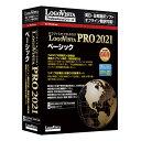 ロゴヴィスタ LogoVista LogoVista PRO 2021 ベーシック [Windows用]