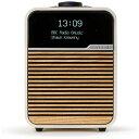 Ruark Audio ルアークオーディオ Deluxe Bluetooth Radio ライトクリーム R1 Mk4 [Bluetooth対応]