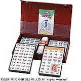 【あす楽対象】その他玩具麻雀牌 さんご牌◆11◆