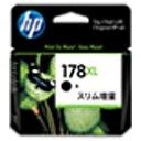 【あす楽対象】HP【純正】 HP178XL(黒)スリム増量 インクカートリッジ CN684HJ [CN684HJ]