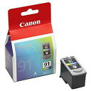 Canon [pure] FINE cartridge (large-capacity three colors of colors) BC-91 [BC91]