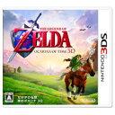 任天堂ゼルダの伝説 時のオカリナ3D【3DS】◆04◆