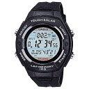カシオ[ソーラー時計]スポーツギア LW-S200H-1AJF[LWS200H1AJF]◆09◆
