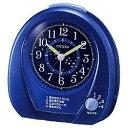 シチズン/リズム時計目覚まし時計 「メロディーボックス」 4RM755-011[4RM755011]◆09◆