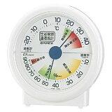 エンペックス生活管理温湿度計 TM-2401[TM2401]◆09◆