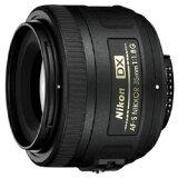 【】ニコンAF-S DX NIKKOR 35mm F1.8G [AFSDX35MMF18G]