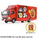アガツマダイヤペット DK-5110 アンパンマン JAキャラバントラック◇01◆11◆