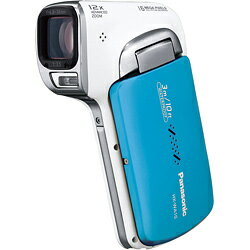 ビデオカメラ「HX-WA10」