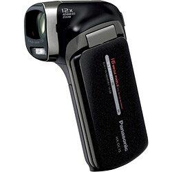 ビデオカメラ「HX-DC15」