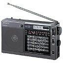【送料無料】ソニーFM/AM/ラジオNIKKEI ポータブルラジオ ICF-EX5MK2 [ICFEX5MK2]◆01◆