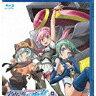 【送料無料】バンダイビジュアル宇宙をかける少女 Volume 9 【Blu-ray Disc】