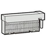 シャープセラミックファンヒーター用加湿フィルター HX-FK5 [HXFK5]