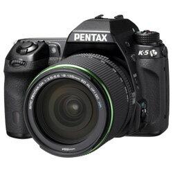 デジタル一眼レフカメラ「K-5」