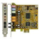 玄人志向PCI-Express x1対応7.1CHサウンドボード CMI8768-8CHPCIe [CMI87688CHPCIe]
