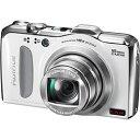【送料無料】富士フイルムFinePixF600EXR(ホワイト)[FinePixF600EXR]【ラッピング対象商品:カメラ】【a_2sp1202】