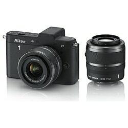 デジタル一眼レフ「Nikon 1 V1」