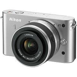 デジタル一眼レフ「Nikon 1 J1」