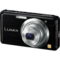 コンパクトデジカメ「LUMIX DMC-FX90」