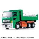 アガツマダイヤペット DK-5002 大型ダンプトラック◇01◆11◆