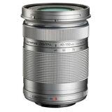 【】オリンパスM.ZUIKO DIGITAL ED 40-150mm F4.0-5.6R(シルバー)