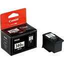 [tomorrow comfortable object] Canon [pure] FINE cartridge BC-340XL black (large-capacity)