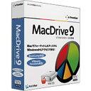 【送料無料】イーフロンティアMacDrive 9 Standard (マックドライブ 9 スタンダード)
