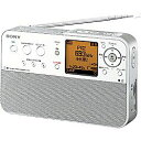【送料無料】ソニーポータブルラジオレコーダー ICZ-R51 [ICZR51]