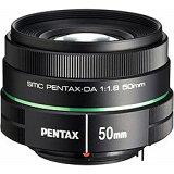 【】ペンタックスsmc PENTAX-DA 50mmF1.8 [DA501.8]