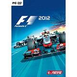 【】イーフロンティア〔Win版〕 F1 2012 (フォーミュラワン 2012)