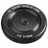 ペンタックス11.5mm F9 「07 MOUNT SHIELD LENS(マウント シールド レンズ)」 [07MOUNTSHIELDLENS]