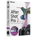 【送料無料】コーレル・コーポレーション〔Win・Mac・Linux版〕 AfterShot Pro 2 Ultimate (アフターショット プロ 2 アルティメット)