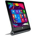 【送料無料】レノボ・ジャパン[LTE対応]YOGA Tablet 2-1051L [Windowsタブレット・SIMフリー・Offi...