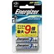 【あす楽対象】 エナジャイザー 【単3形】4本 リチウム乾電池「エナジャイザー」 BATLAA4P