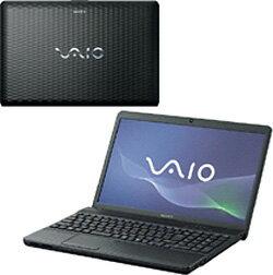 ノートPC「VAIO E」(VPCEH19FJ)