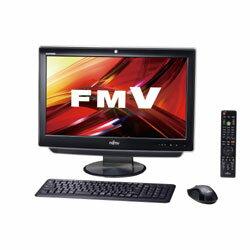ディスプレイ一体型デスクトップPC「FMV ESPRIMO EH」(FMVE30ET)
