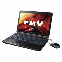 ノートPC「FMV LIFEBOOK AH」(FMVA77E)