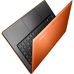 ノートPC「IdeaPad U300s」(108074J)