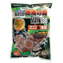 ワイドカップ 樹液の森100個入【飼育・園芸用品/虫のえさ】