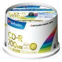 CD-R48x50枚V2【PCメディア・周辺機器/CD-R】