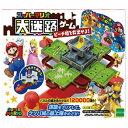 スーパーマリオ 大迷路ゲーム【知育玩具/3歳/4歳/5歳/6歳/室内遊具/ゲーム】