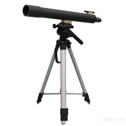 100倍手作り天体望遠鏡[メール便不可](地学 天体観測 夏休み特集 自由研究セット 工作キット テレスコープ)